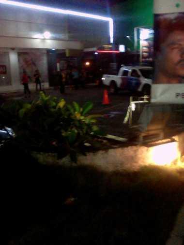 Polisi Beberkan Ledakan yang Menimpa Tempat Hiburan di Sleman