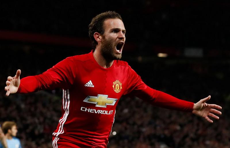 Juan Mata: Selalu Spesial Setiap Kali Mencetak Gol Kemenangan