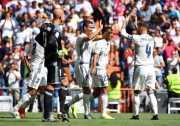 Susunan Pemain Culture Leonesa vs Real Madrid
