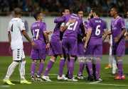 Madrid Hancurkan Leonesa 7-1