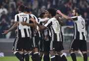 Juventus Bantai Sampdoria 4-1