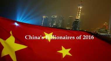 \6 Orang Pengusaha Properti Terkaya di China\