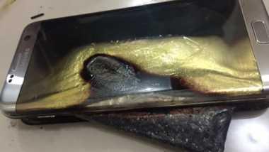 Samsung: Investigasi Galaxy Note 7 Tak Terbatas pada Baterai