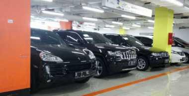 Karakter Pembeli Mobil Mewah Second, Beda Daerah Beda Selera
