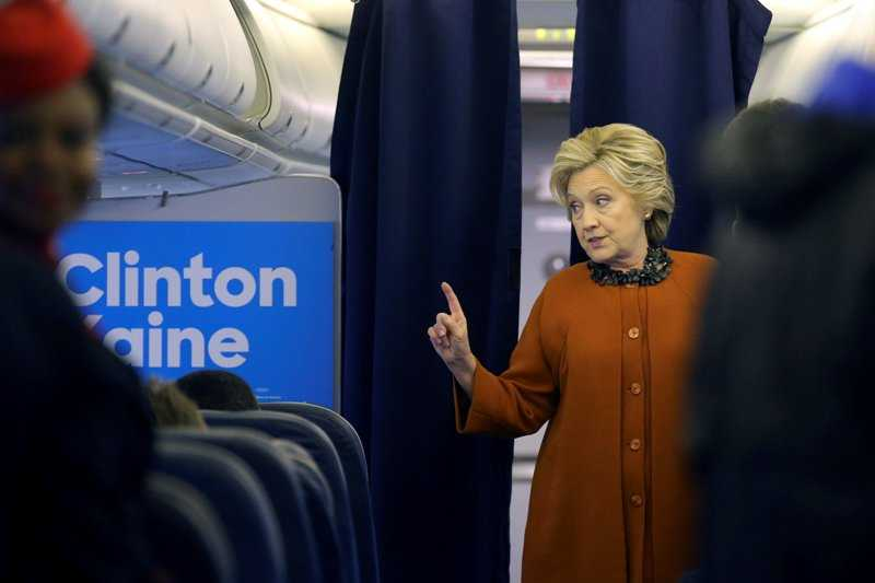 Tim Kampanye Hillary Serang Server WikiLeaks