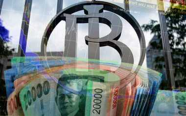 \Rupiah Dipatok Rp13.300, Bank Indonesia: Itu Sudah Bagus\