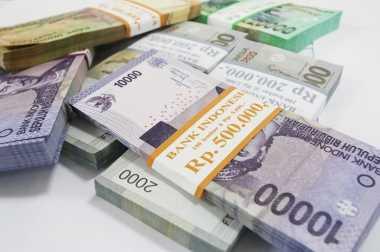 \Ekspedisi BI Tukar Uang Lusuh Rp1,7 Miliar\