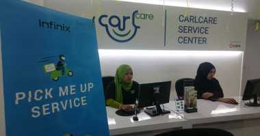 Infinix & Huawei Ramai-Ramai Buka Service Centre