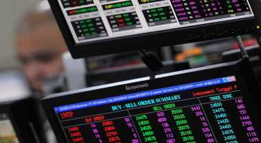 \Riset Saham Bahana Securities: IHSG Menguat Terbatas ke 5.400-5.450\