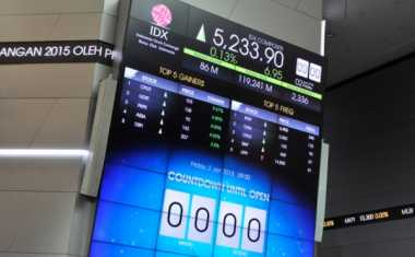 \Riset Saham MNC Securities: IHSG Menguat Terbatas\