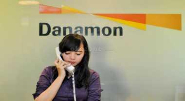 \Karyawan Demo, Ini Tanggapan Danamon\