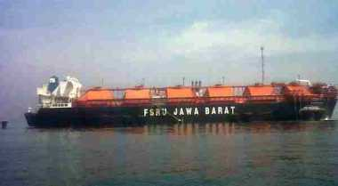 \TERPOPULER: PT PAL Gandeng Perusahaan Turki Bangun Kapal Listrik 5.000 Mw   \