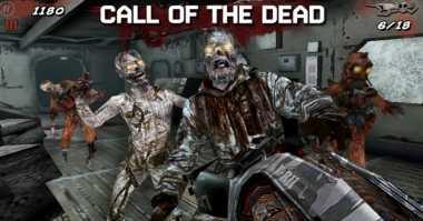 Jajaran Game Zombie Mengerikan di Android (1)