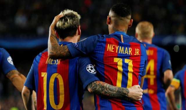 Ayah Neymar: Messi yang Telah 'Menciptakan' Anak Saya!