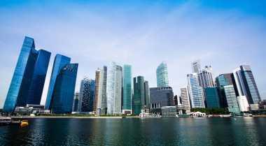 \Volume Transaksi Real Estate Asia Pasifik 2016 Capai Rp429,8 Triliun \