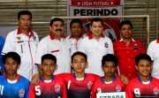 Liga Futsal Perindo Sumsel Diikuti 24 Tim