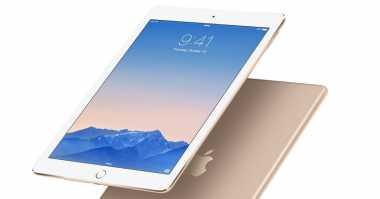Tak Ada Upgrade, Apple Hentikan Generasi iPad Air?