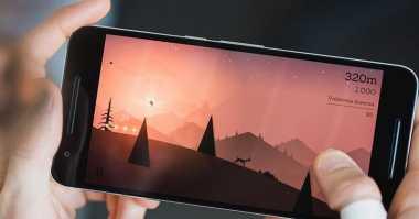 Jajaran Smartphone Gahar untuk Gaming (2-Habis)