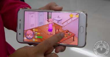 Game Buatan Mahasiswa UI Bisa Cegah Penyakit Diare