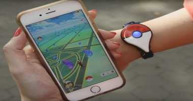 'Pokemon Go' Hadirkan Nearby Tracker