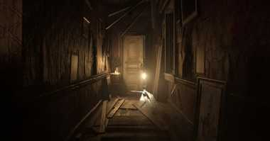 Video Penggoda Game Resident Evil 7 di YouTube