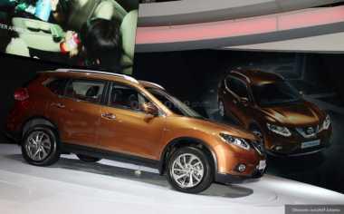 50% Pembeli Nissan X-Trail Pilih Varian Paling Mahal, Ini Alasannya
