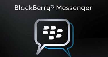 BBM Hadirkan Fitur Chat Panjang