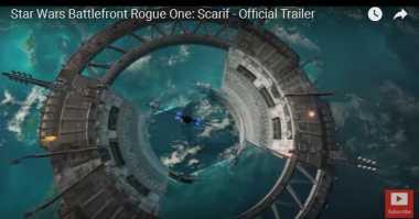 Trailer Baru Muncul untuk DLC Game Star Wars
