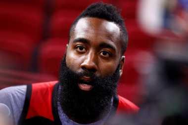 12 Kemenangan Beruntun Golden State Warriors Kandas oleh Houston Rockets