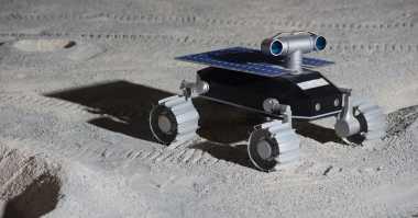 Robot Buatan Startup India Bakal Mendarat di Bulan