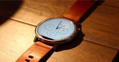 Motorola Mundur dari Bisnis Smartwatch?