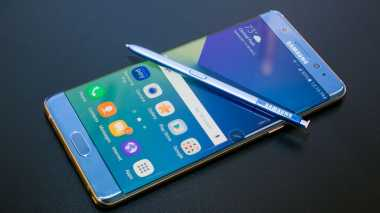 Pertengahan Desember Sinyal Galaxy Note 7 Australia Akan Diputus