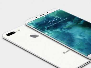 70 Juta Layar OLED iPhone 8 Dikonfirmasi dari Samsung
