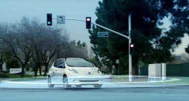 Mengenal Intelligent Mobility di Mobil Nissan