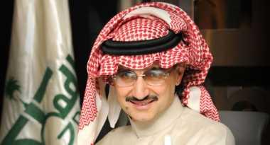Dilarang Mengemudi Mobil, Kaum Perempuan Dibela Pangeran Arab