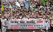 Aksi Damai 212 Tak Goyangkan IHSG, Pengamat: Investor Telah Terlatih