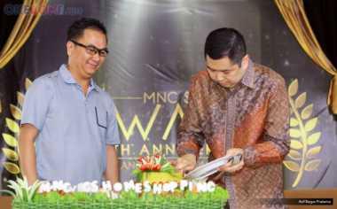 \2017, MNC Shop Targetkan Jadi TV Home Shopping Nomor 1 di Indonesia\