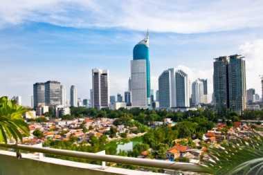 \Investasi Properti di Jakarta Disebut 'Super Menakutkan'\