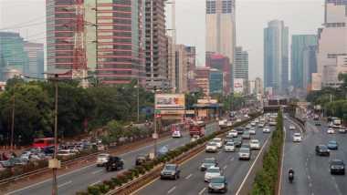 \Solusi Perkuat Ruang Terbuka Hijau di Jakarta\