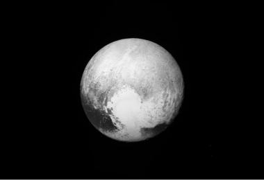 Pluto Rupanya Punya Lautan yang Tak Boleh Diselami