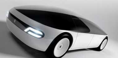 Apple Minta Uji Coba Mobil Otonom Tak Dibatasi