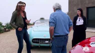 Demi Corvette Klasiknya, Kendall Jenner Rela 'Jahat' ke Orangtua