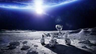 Teknologi Quattro Audi Bakal Diuji di Bulan