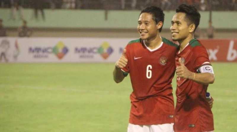 Andik Vermansyah Minta Doa Restu Seluruh Rakyat Indonesia untuk Bisa Lolos ke Final AFF 2016