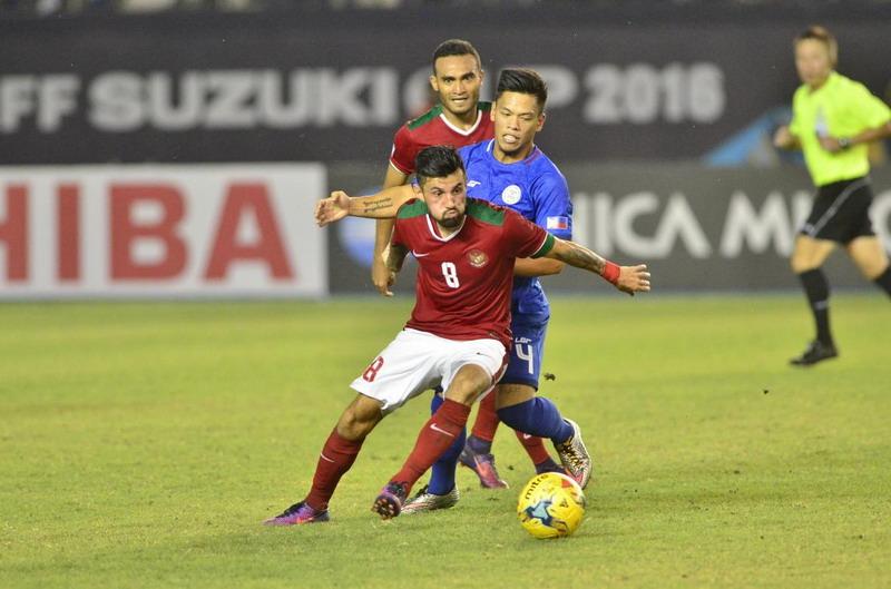 Ambisi Stefano Lilipaly: Target Saya adalah Indonesia  Lolos ke Babak Final