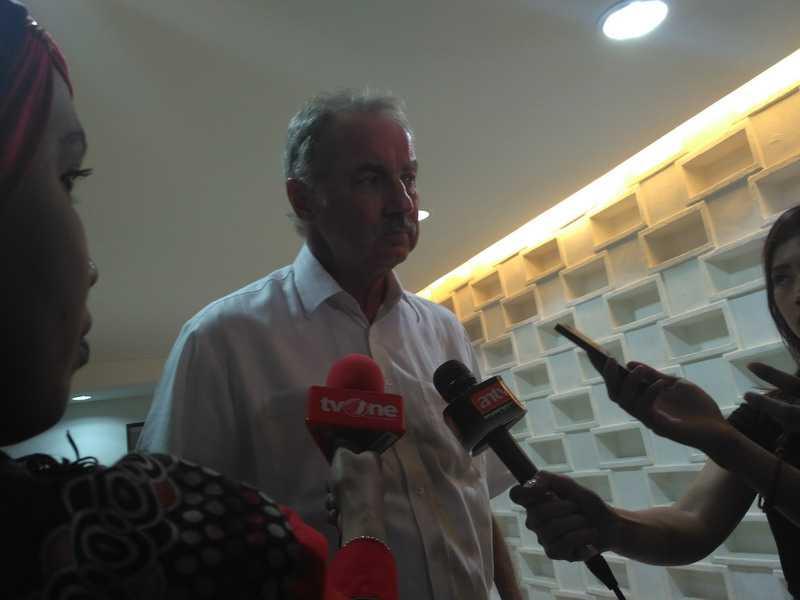 Empat Bek Tengah Indonesia Memuaskan, Riedl Pusing