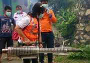 Rescue Perindo Fogging Permukiman di Kota Soto