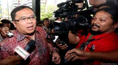 \Lantik Kepala BIG, Menteri Bambang Beri Tekanan Tegas soal Pimpinan dari Luar\