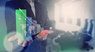 \Konsumsi Lesu, Pertumbuhan Ekonomi Tahun Depan Diproyeksi 5%\