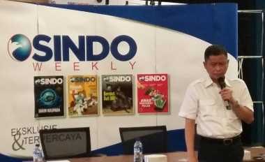 \   Mundur dari OPEC, Menteri Jonan Perhatikan Dampak Impor Minyak Indonesia   \